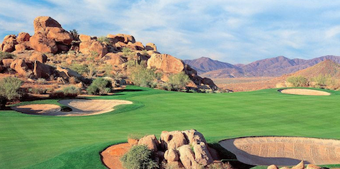 Troon Country Club <br>(Troon Country Club Photo)