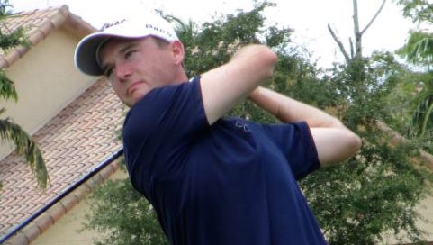 Scott Turner <br>(Minor League Golf Photo)