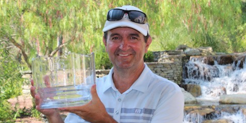 Tim Hogarth <br>(SCGA Photo)</br>
