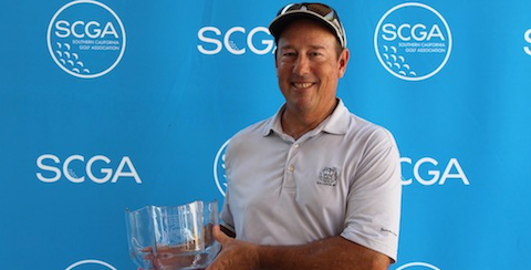 Craig Calkins <br>(SCGA Photo)