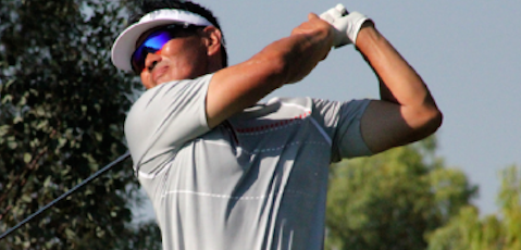 Ken Tanigawa <br>(Arizona Golf Association Photo)