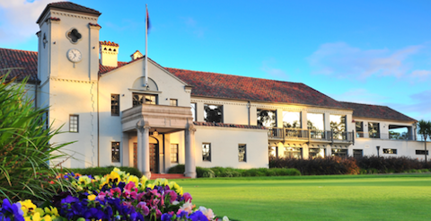 Yarra Yarra Golf Club is preparing to host it's first Australian Men's Amateur <br>(Golf Australia Photo)