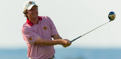 Nathan Smith has won a record four U.S. Mid-Amateurs <br>(USGA Photo)
