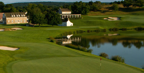 Stonewall Links <br>(USGA Photo)