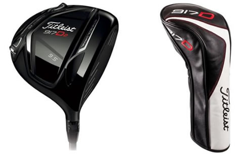Titleist 917 Driver: Try it at a 9/17 Fitting Day Near You