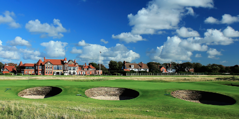 Royal Liverpool Golf Club <br>(Royal Liverpool Golf Club Photo)