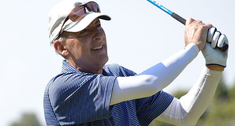 Bob Kearney <br>(Golfweek Photo)