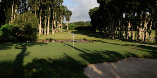 Hong Kong Golf Club <br>(Hong Kong Golf Club Photo)
