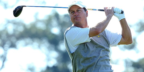 Jeff Knox <br>(Golfweek Photo)
