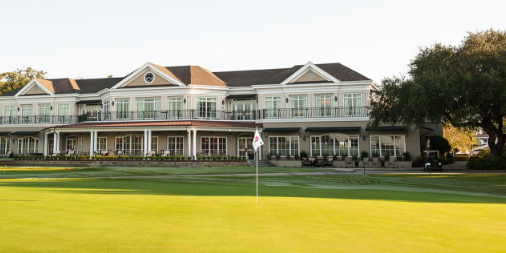 Country Club of Charleston <br>(Country Club of Charleston Photo)