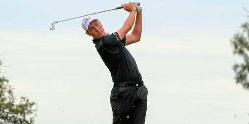 Anthony Quayle <br>(Golf Australia Photo)