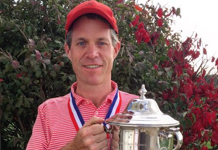 Patrick Duffy has now won two Nebraska Mid-Amateur titles <br>(Nebraska Golf Photo)