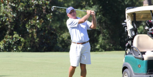 Jimmy Hamilton <br>(SC Golf Photo)