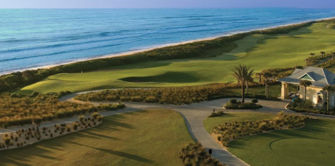 Hammock Beach Resort <br>(Hammock Beach Resort Photo)