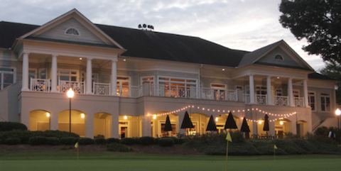 Athens Country Club <br>(Athens Country Club Photo)