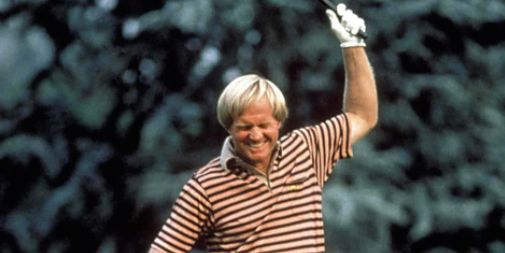 Jack Nicklaus <br>(USGA Photo)