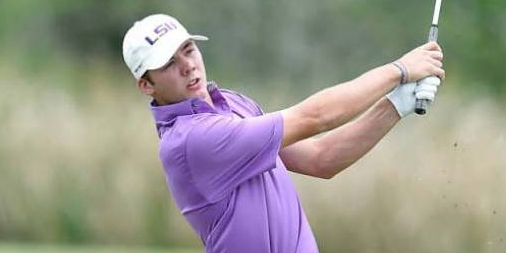 LSU's Sam Burns captures the College All-America Classic