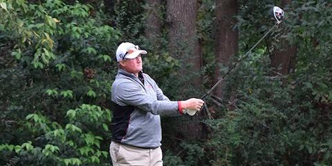 Cum play Charleston senior amateur golf tournament results