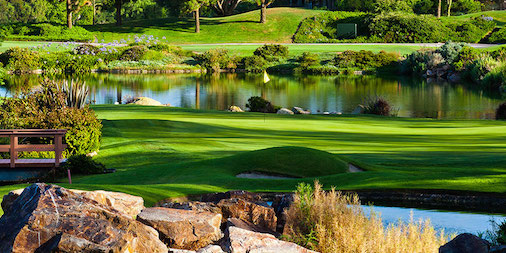 Aviara Golf Club will play host to the San Diego Classic