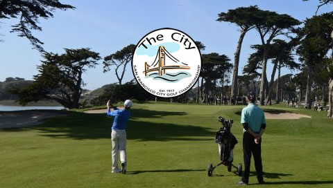 The TPC Harding Park will host all championship matches