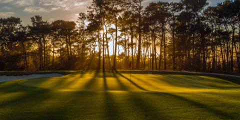 Poppy Hills is one of the Popular and Prestigious Courses in the Pebble Beach area