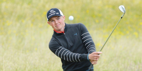 WAGR No. 6 Scott Gregory of England <br>is the highest ranked player in the field <br>(Golfweek Photo)