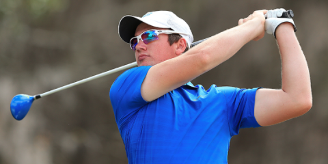 Sam Horsfield of Florida is No. 2 on the list <br>(Golfweek Photo)