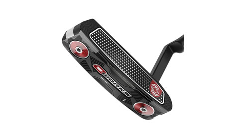 Odyssey Introduces O-Works Putters