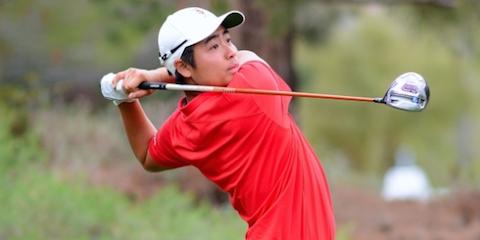 John Oda (photo courtesy of UNLV)