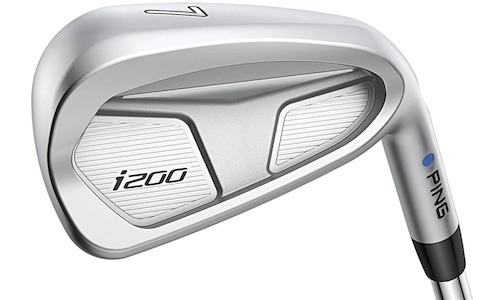 PING i200 Irons: Review and Video
