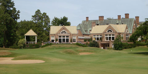 Martindale Country Club <br>(Lets Golf Argentina Photo)