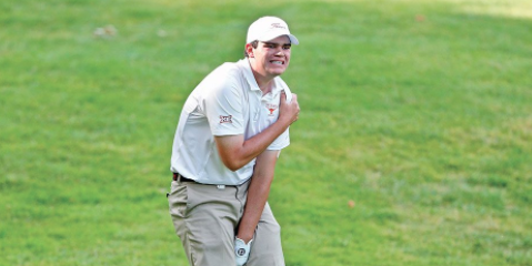 Beau Hossler's injury in the 2016 Men's Championship sparked the debate <br>(Golfweek Photo)