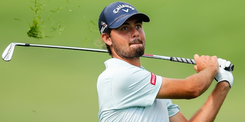 Curtis Luck <br>(USGA Photo)