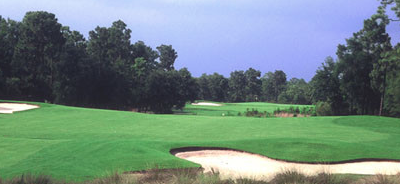 The Tradition Club <br>(Myrtle Beach Golf Course Reviews Photo)