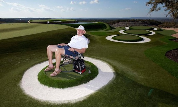 Dave Pelz: Master of the Short Game Interview