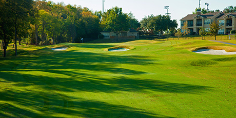 The Courses at Watters Creek <br>(The Courses at Watters Creek Photo)