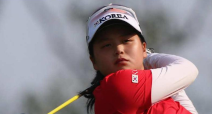 Hye-jin Choi <br>(Nova Scotia Golf Association Photo)