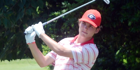 Trent Phillips <br>(SC Golf Club Photo)
