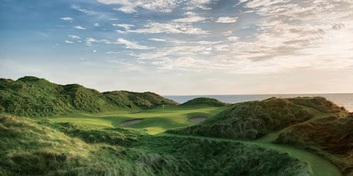 No. 11 at Lahinch Golf Club <br>(Photo Courtesy of the GCAA)
