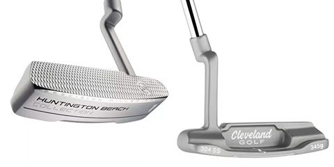 Cleveland Golf Huntington Beach Putter Review