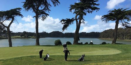 TPC Harding Park <br>(AmateurGolf.com Photo)