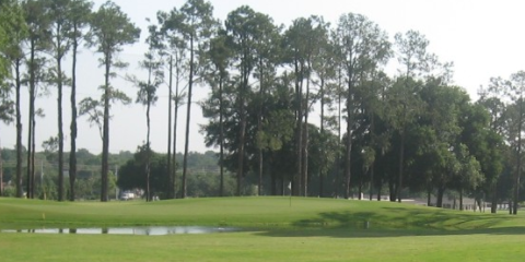 Ocala Golf Club <br>(Ocala Golf Club Photo)