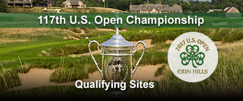 FAR HILLS N.J. (March 6 2017) - The United States Golf Association (USGA) today announced sectional qualifying sites for the 117th U.S. Open Ch&ionship ... : usga sectional qualifying - Sectionals, Sofas & Couches