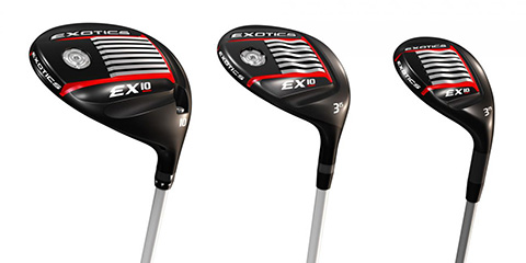 Exotics EX10 Fairway Wood Review