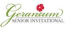 Geranium Senior Invitational - CANCELLED