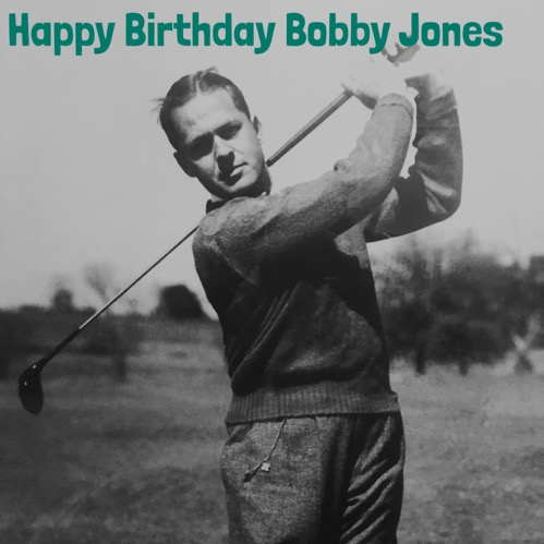 Bobby Jones wore a pocket watch with<BR>four leaf clover on the chain