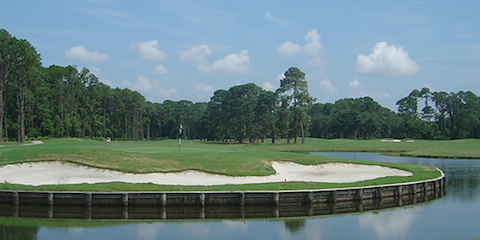 Jekyll Island Golf Resort <br>(GSGA Photo)