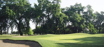 Valley Oaks Golf Course <br>(Valley Oaks Golf Course Photo)