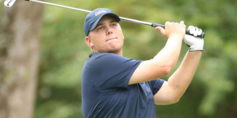 Ole Miss sophomore Braden Thornberry has won four-times this season <br>(Golfweek Photo)