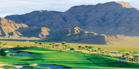 Primm Valley Golf Club <br>(Primm Valley Golf Club Photo)